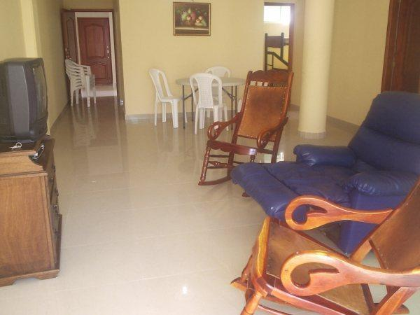 Piso en el Caribe Colombiano, holiday rental in Santa Marta Municipality