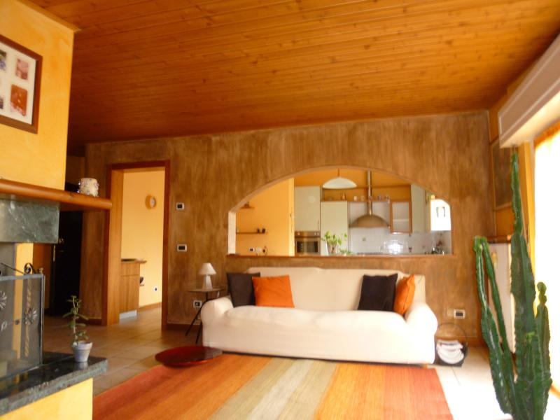 Ca' Rezzonico, holiday rental in Como