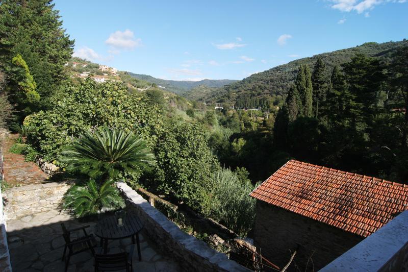 Casa Catharina, aluguéis de temporada em Montegrazie