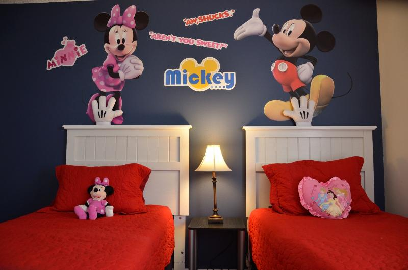 Mickey night