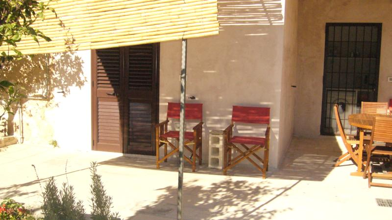 la pergola, holiday rental in Vaste