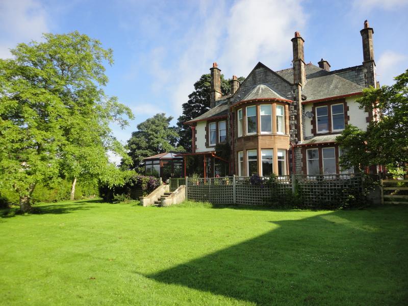 Bankfield House, vacation rental in Kents Bank