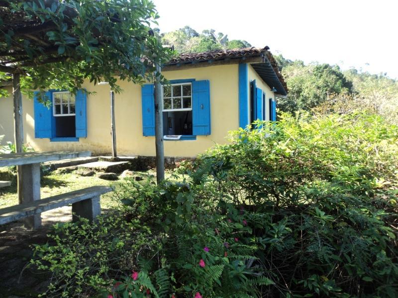 Sítio Ilhabela - Casa da Montanha, casa vacanza a Ilhabela