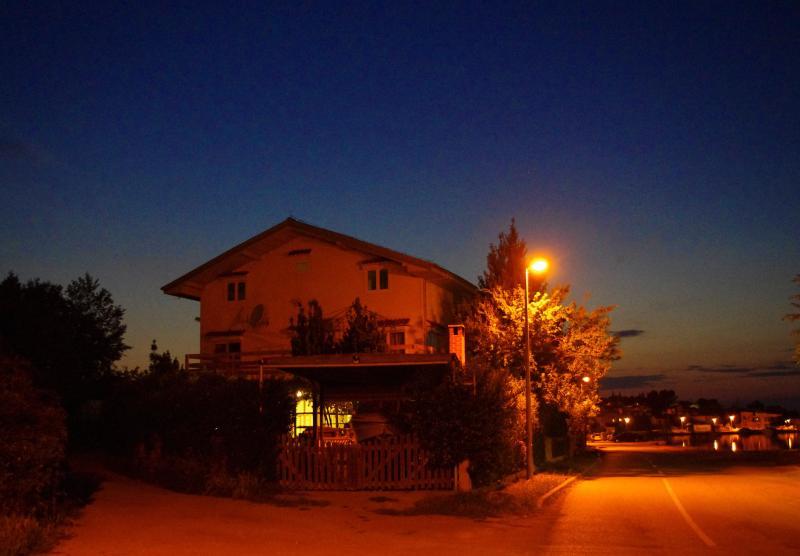 ~ Villa Feigenbaum ~ App. A11, vacation rental in Sibenik