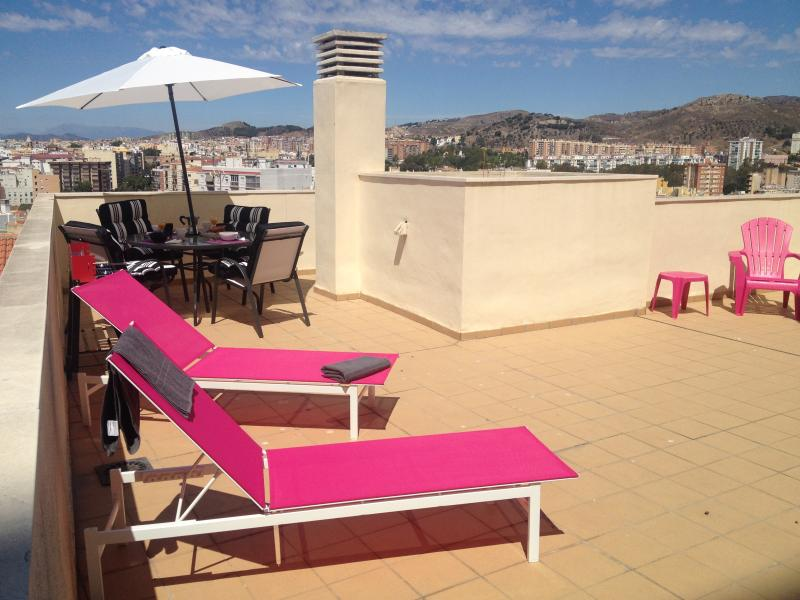 360 view terrace