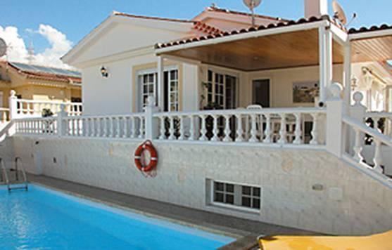 Villa 'Casa Cascada'