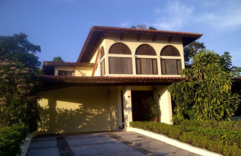 Villa Altagracia