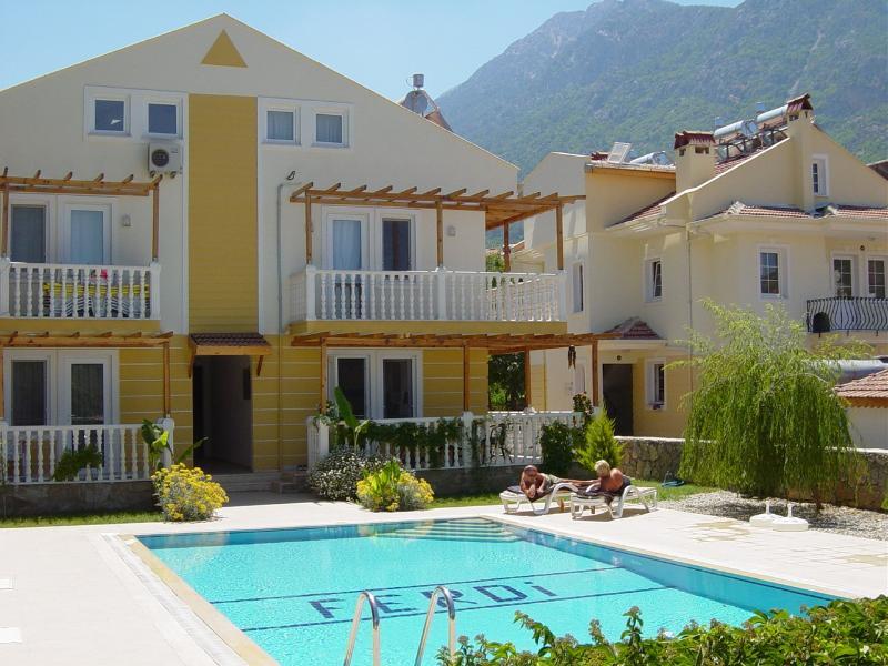 Ferdi apartment & pool
