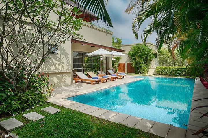 Luxury Villa In Bang Tao  3br  - Updated 2019