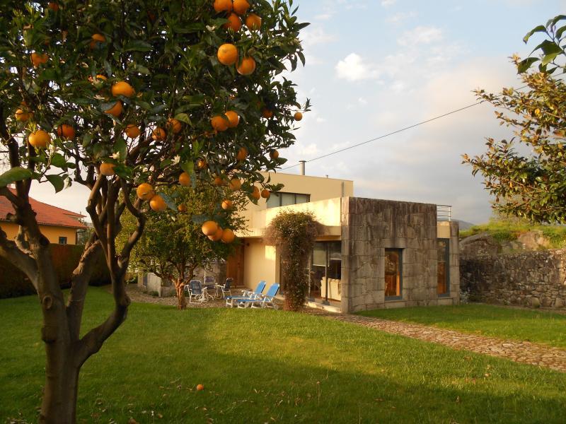 Casa do Murungal, location de vacances à Vila Praia de Ancora