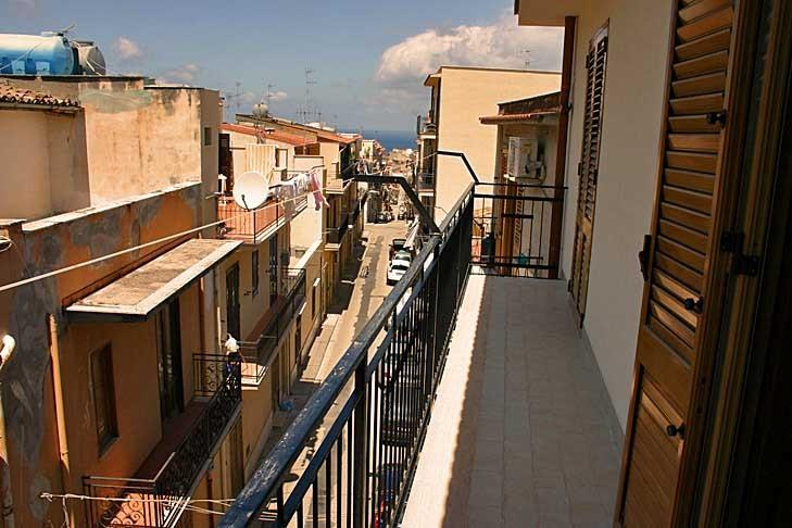 Casa di Annalisa, holiday rental in Castellammare del Golfo