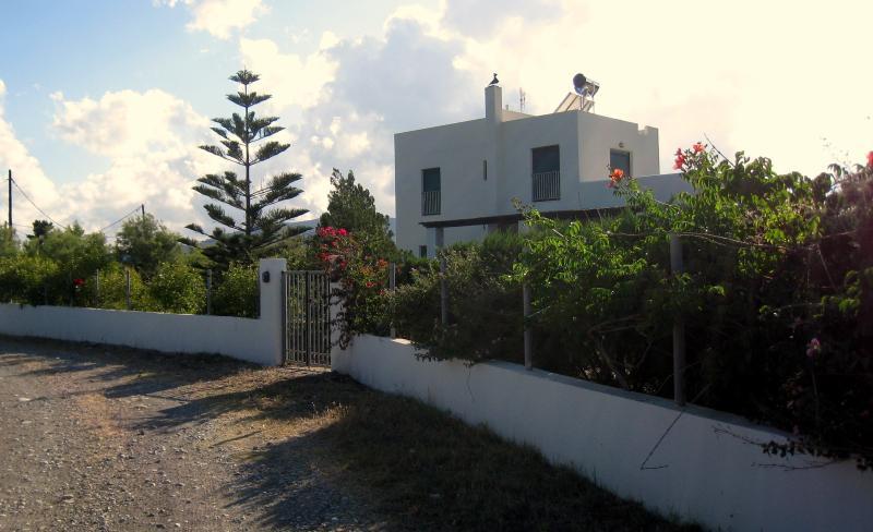 Seaside Villa, vacation rental in Gennadi