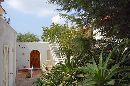 Casamicciola Terme Villa Sleeps 3 with Air Con - 5228589, holiday rental in Casamicciola Terme