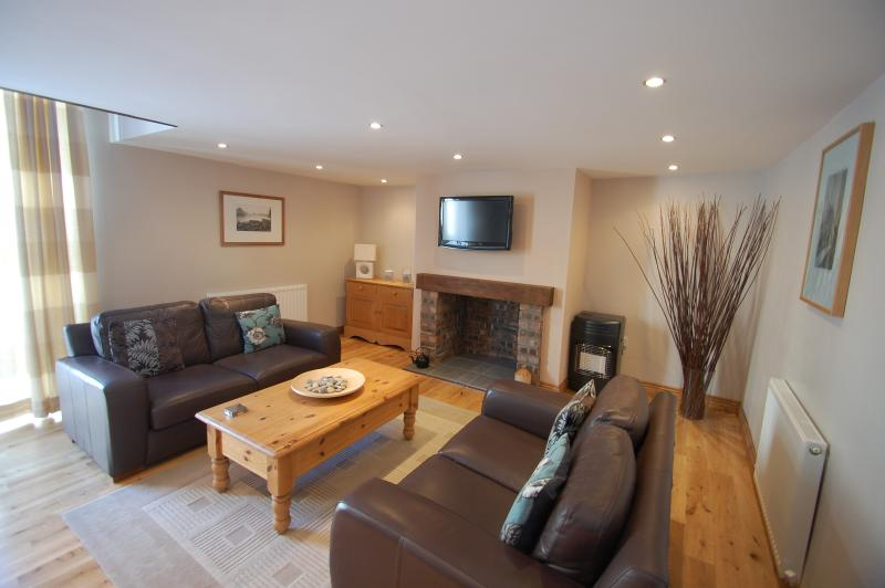 Quality self-catering cottage in allonby