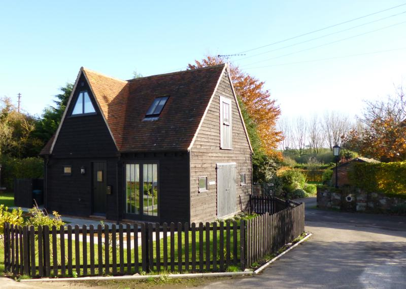 The Granary, vacation rental in Canterbury