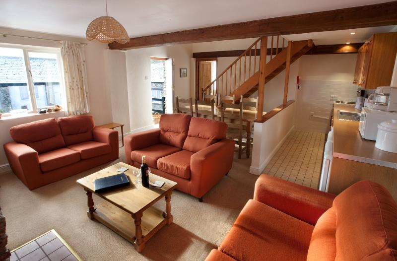 Willow Cottage, vacation rental in Barnstaple