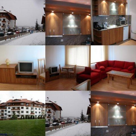 Collage of Apartment