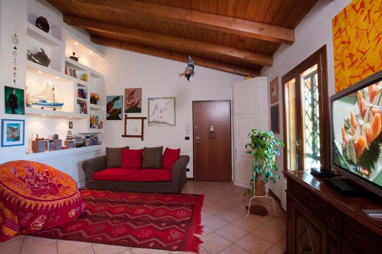 Accogliente appartamento in parco naturale, holiday rental in Rastignano