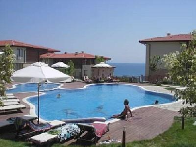 Cecilia 213, Garden of Eden, vacation rental in Sveti Vlas