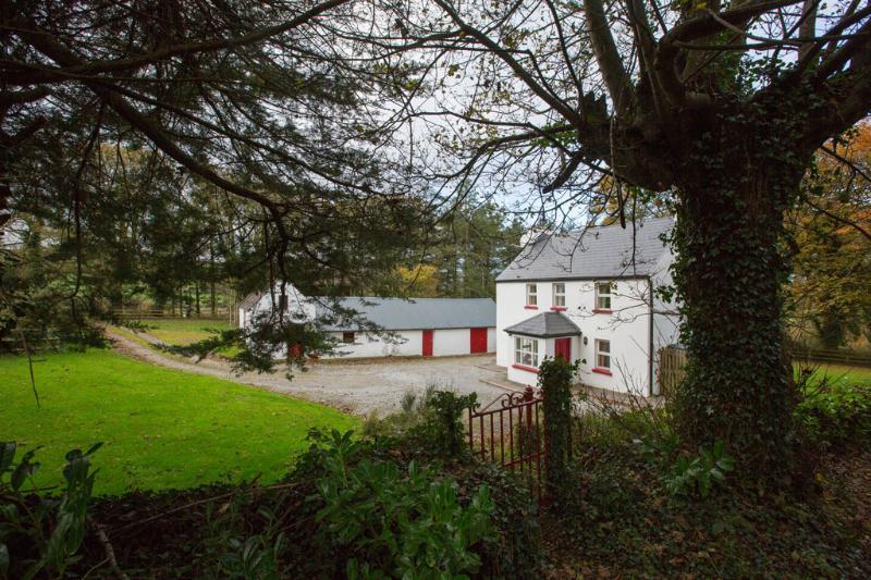 Glenview Lodge