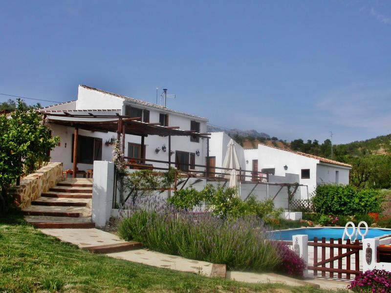 FINCA AMOROSA your perfect rental for a relaxing holidays in Andalucia