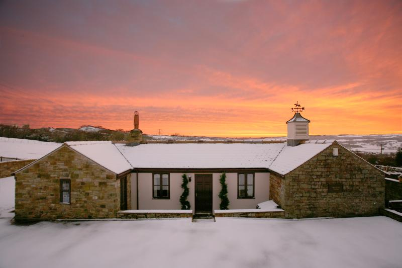 Brownside Cottage, Hadrian's Wall, Bardon Mill, Hexham, Northumberland