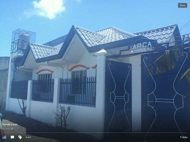 APCA Villa, holiday rental in Lapu Lapu