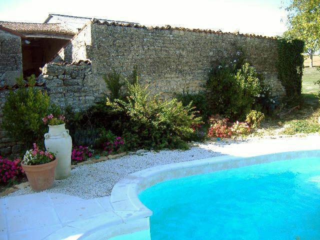 La Lavande, holiday rental in Saint Pierre de Juillers