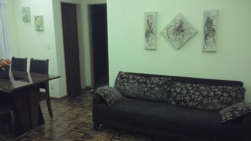 Apartamento BH, holiday rental in Rio Acima