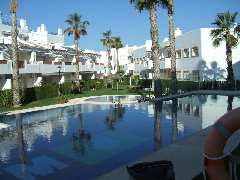 Welcome to Linnea Sol - a brand new residential complex on the edge of Villa Martin Golf Course
