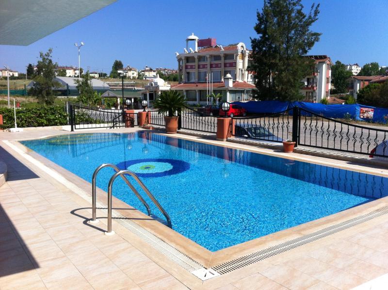Sunrise Hill Villa, location de vacances à Serik District