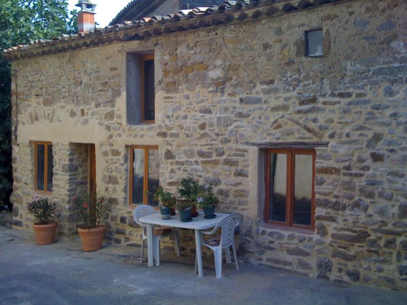 The Barn - away from it all!, holiday rental in Servies-en-Val