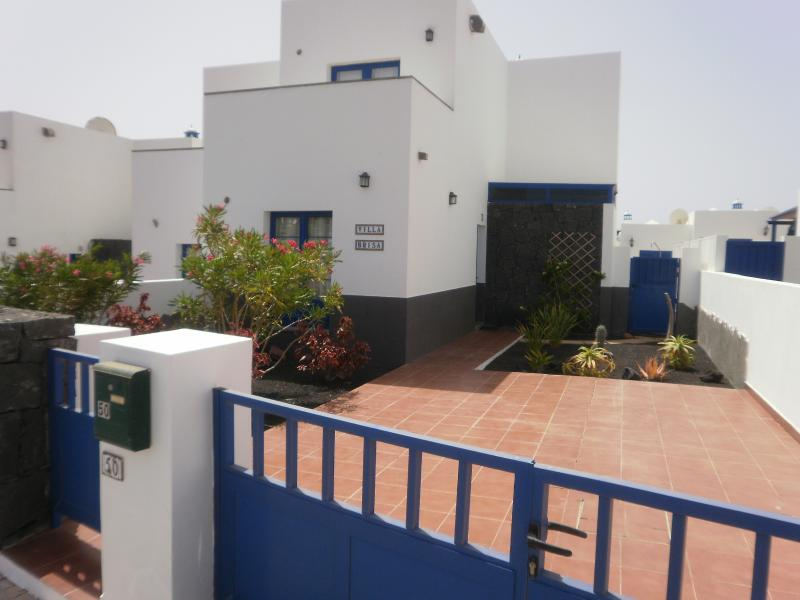 Brisa Marina Villa, vacation rental in Playa Blanca