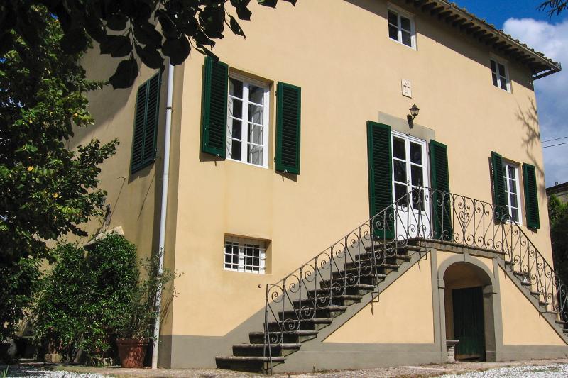 Villa Orsolini, holiday rental in Lucca