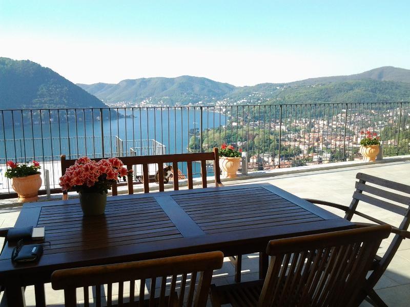 terrazzo aperitivo....