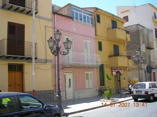 Casa Montagna, holiday rental in Cianciana