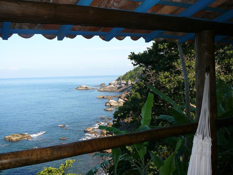 Sitio Ilhabela - Loft, casa vacanza a Ilhabela
