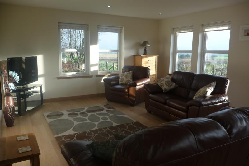 Rowan Cottage, Stonefolds farm, vacation rental in Mintlaw