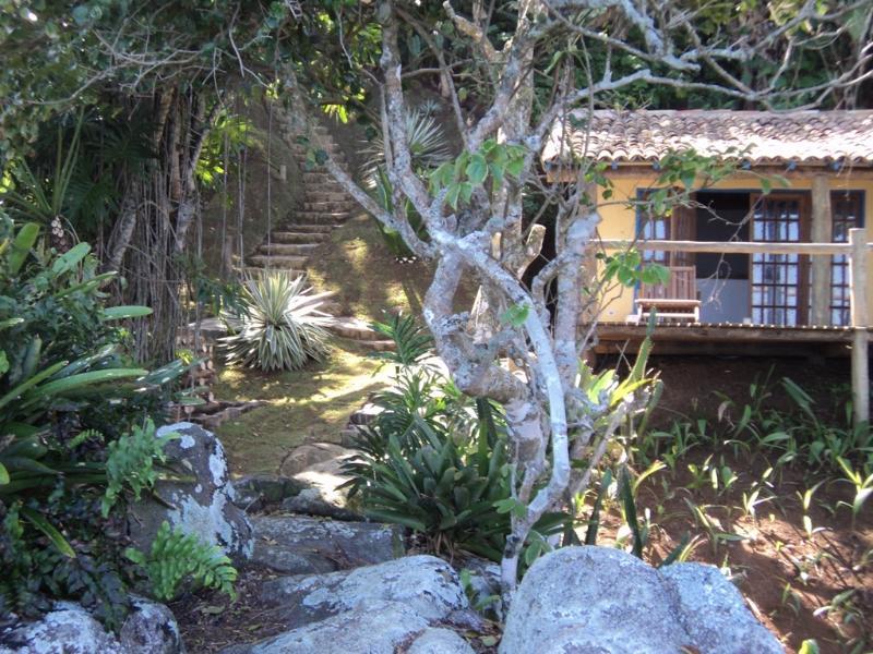 Sítio Ilhabela - Casa do Mar, casa vacanza a Ilhabela
