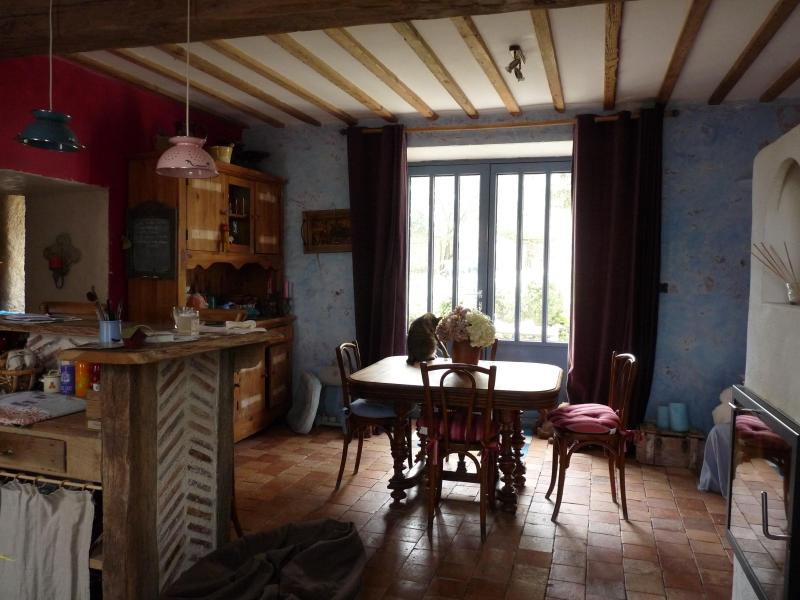 maison de charme, holiday rental in Soisy-sur-Ecole