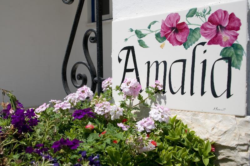 AMALIA, vacation rental in Paphos