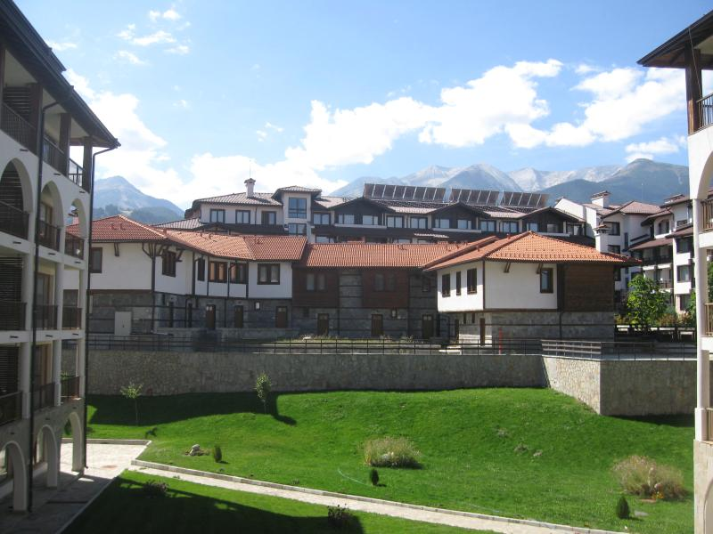 27 Monastery, vacation rental in Bansko
