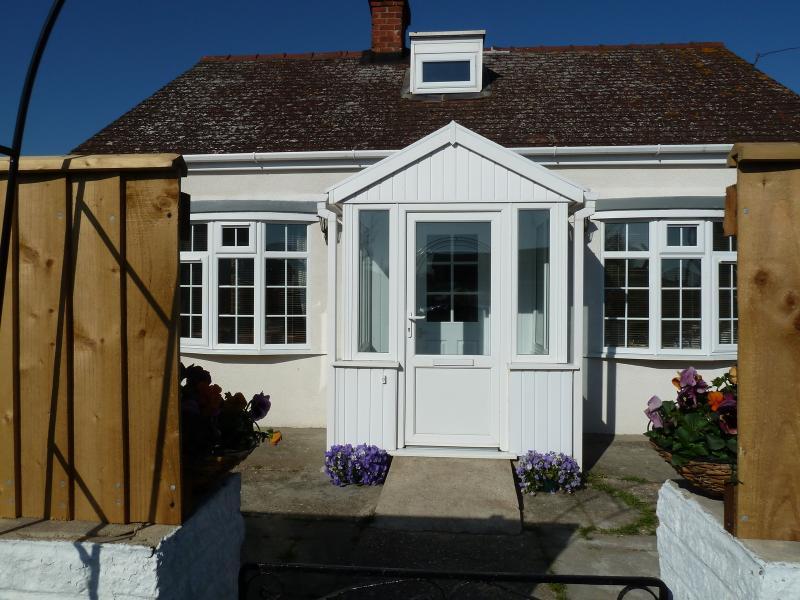 Sunnydene Cottage Sutton, location de vacances à Sutton-on-Sea