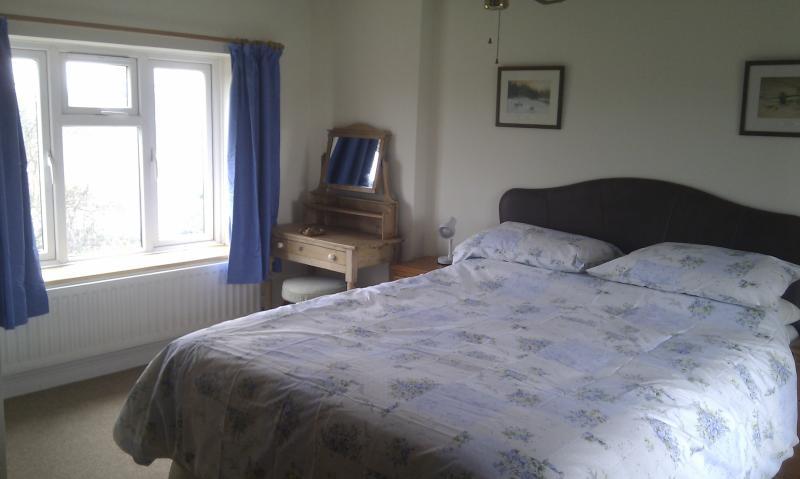 King size bedroom number 2
