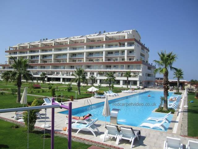 BABYLON VIEWS  66 guarantees a wonderful holiday on a brilliant community, holiday rental in Manavgat