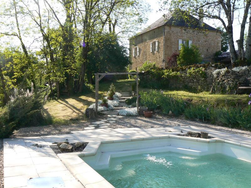 Les Fousseaux, Chavagnac, Dordogne., holiday rental in Chartrier-Ferriere