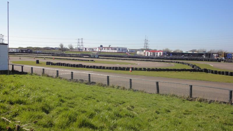 Go Karting and Watersports In Lydd
