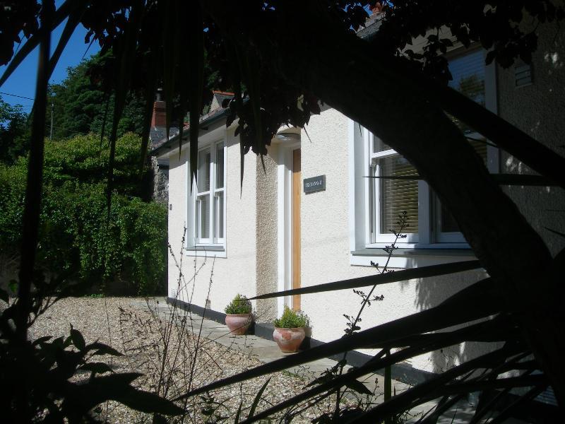 Trehannah Cottage.