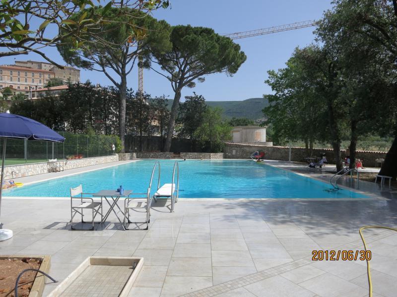 Convento San Francesco, vacation rental in Lugnano in Teverina