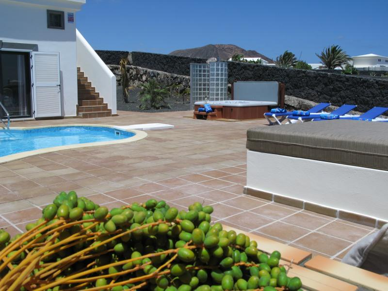Villa Paraiso, vacation rental in Playa Blanca